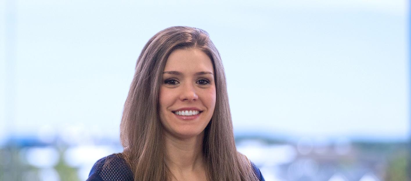 Sara Stesney