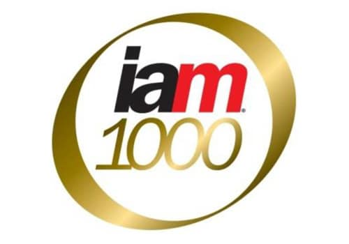 Harrity IAM Patent 1000