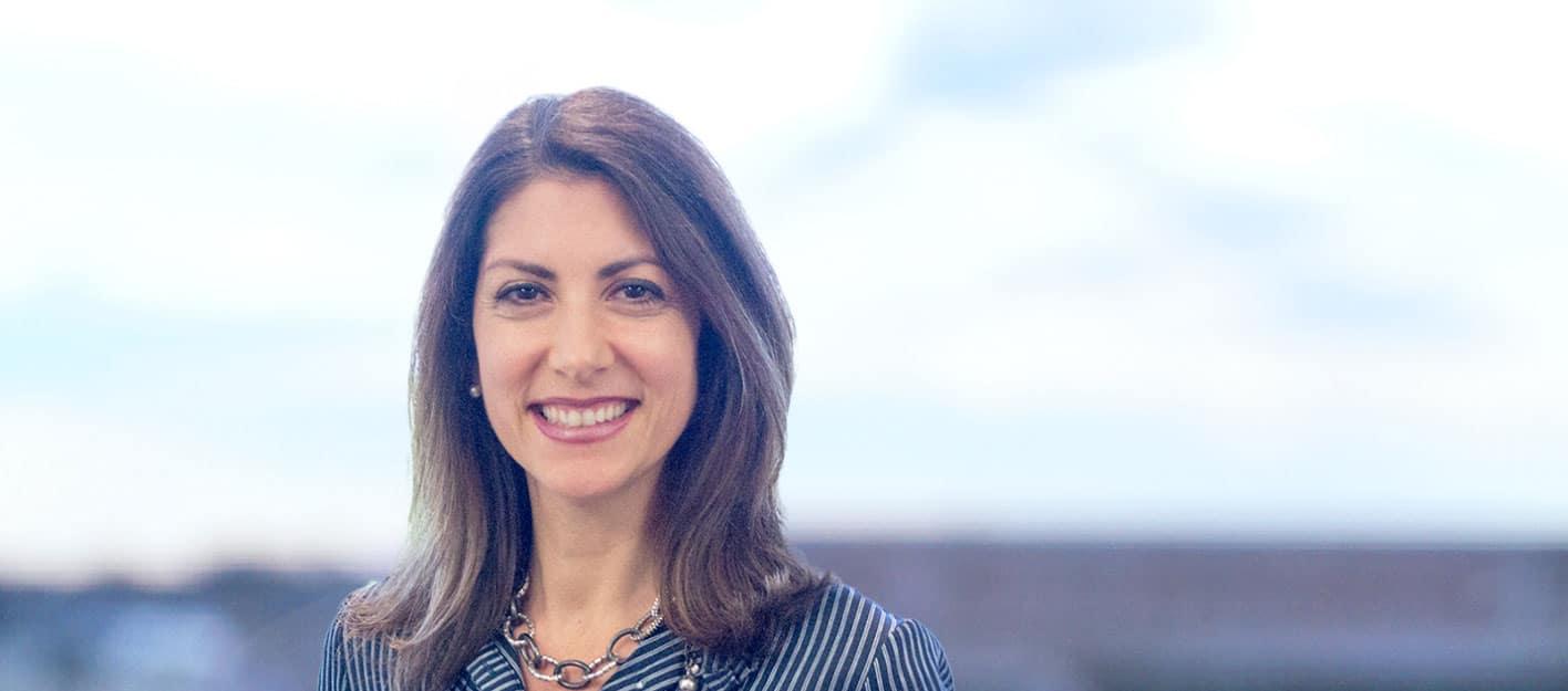 Elaine Spector, Harrity Team