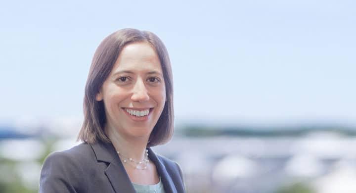 Rebecca Bachner, Harrity Team