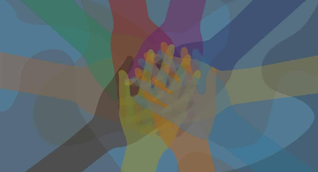 Harrity Diversity Hands