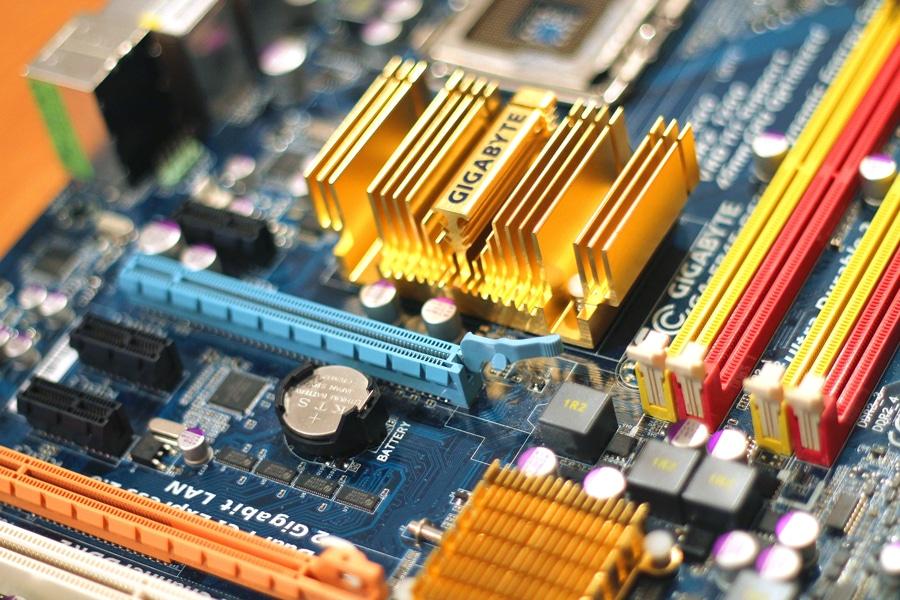 Harrity Technology Landscape
