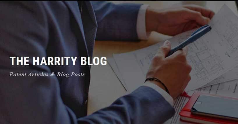 Harrity Blog