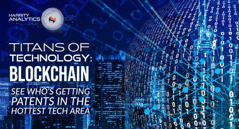 Titans of Technology Blockchain